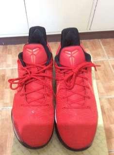 Kobe AD Red