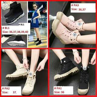 shoes  for women..size check on.pic