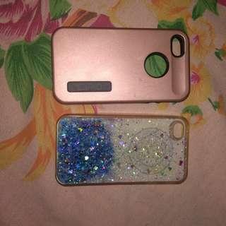 Iphone cases bundle