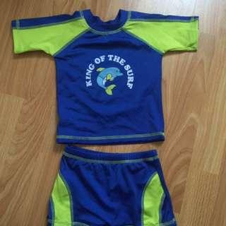 little boy swim wear