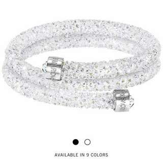 Swarovski Bracelet Original 💯 Oder from outlet oversea London