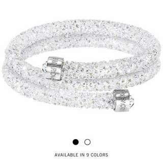 Swarovski Bracelet Original 💯 Oder from outlet oversea London