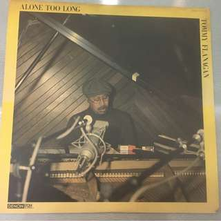 Tommy Flanagan ‎– Alone Too Long, Vinyl LP, Denon ‎– YX-7523-ND, 1981, Japan, no OBI