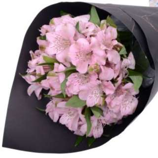 Alstromeria Bouquet