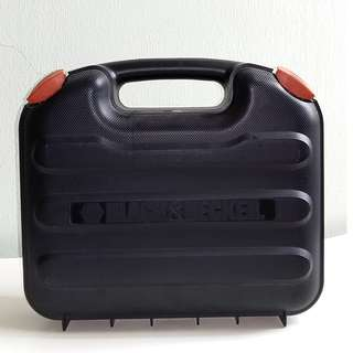 Black&Decker Empty Tool Box for Power Drill