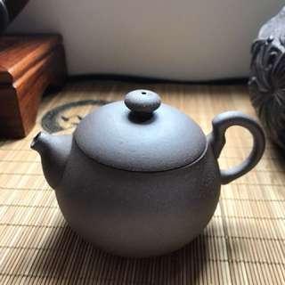 老岩泥紫砂壶 Taiwan rare earth teapot