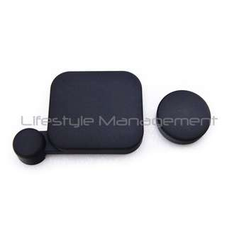 Gopro Hero 3 / 3+ /4 Protective Lens/Housing Cap Cover Lens  Cover