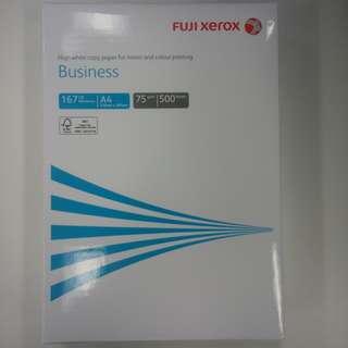 FUJI A4 Paper 80 gsm 500 pcs