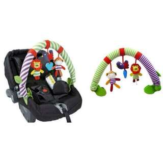 Travel Arch (Stroller/Carseat clip)