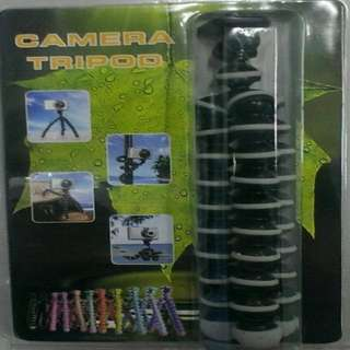 Small fexible Tripod