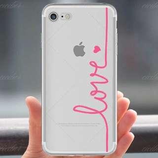 iPhone 8 Plus / 7 plus cases