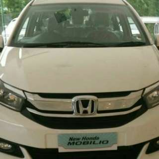 HONDA MOBILIO RS CVT 2018 BRIO CR-V HR-V BR-V HRV CRV BRV CIVIC JAZZ ACCORD CITY S E RS MT AT CVT TURBO PRESTIGE 2018