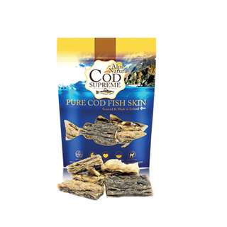 Alps Natural Codfish Strips 125g
