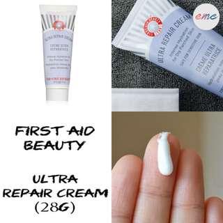 BN Mini First Aid Beauty Ultra Repair Cream 28g