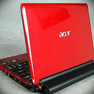 Acer Aspire Laptop 250GB, Complete Set