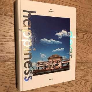 EXO Deer Happiness Photobook