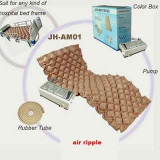 Tilam angin sakit kulit cooler anti decubitus mattress air ripple sore