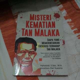 Misteri kematian Tan Malaka #umn2018