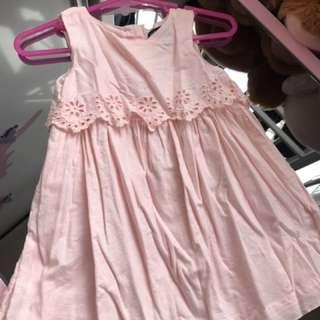 BabyGap連身裙