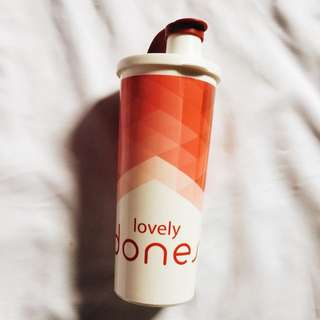 TUPPERWARE LOVELY INDONESIA (LIMITED EDITION)