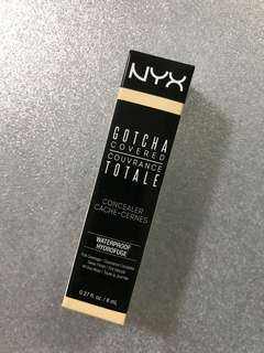 <60% OFF> Original NYX Gotcha Covered Total Coverage Concealer