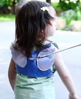Toddler safety strap 天使安全繩