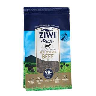 ZIWI PEAK AIR DRIED DOG FOOD – BEEF