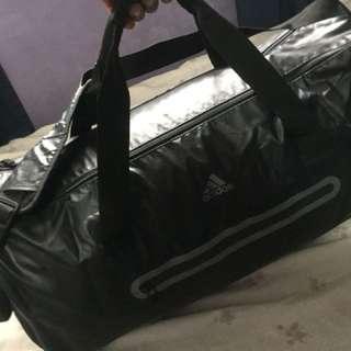 Adidas gym bag (repriced)