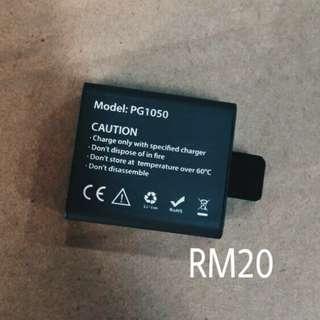 Extra battery (EKEN)
