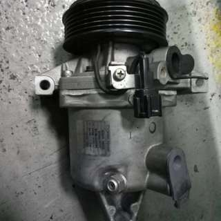 Nissan note aircond compressor