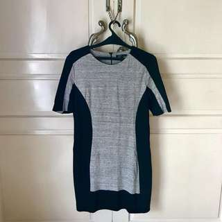 MANGO DRESS SIZE XL