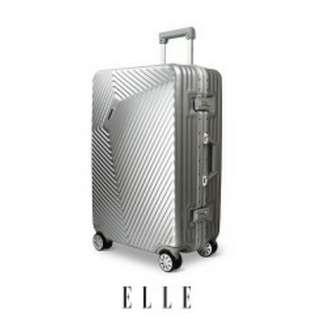 ELLE Vortex Collection 24吋行李箱 [型號: 51205]