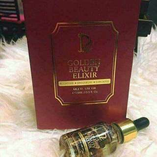 Golden Beauty Elixir By CPG