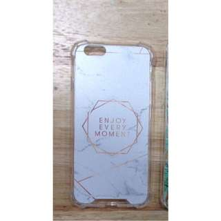 Marbled Shock proof Iphone 6 case