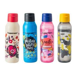 Cool N' Chic Eco Bottle (4) 750ml