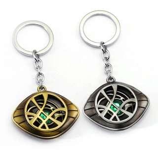 #1 doctor strange keychain | PO