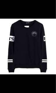 BTS pullover