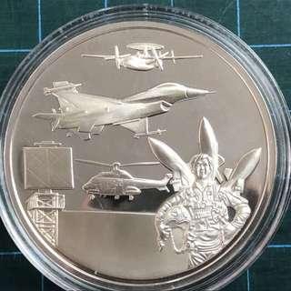 1oz silver