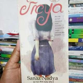 Novel Freya