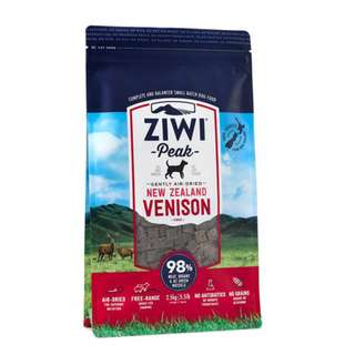 ZIWI PEAK AIR DRIED DOG FOOD – VENISON
