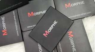 Morphe Eyebrow Set‼️FREE NORMAL MAIL‼️