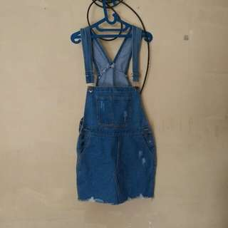 Dungre Jeans