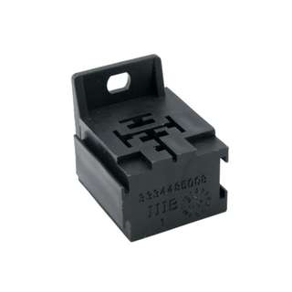 Relay Socket 5 Pin Mount Type