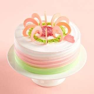 Es Teler Cake