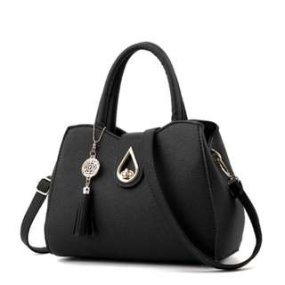 Handbag for Female Fashion Movement Satchel Shoulder Bags
