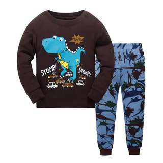 Little Kid Pajama