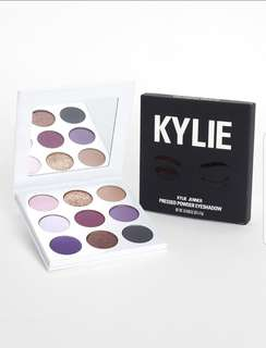 Kylie Purple Edition Kyshadow‼️FREE NORMAL MAIL‼️