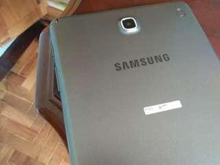 Samsung Galaxy Tab A with Stylus
