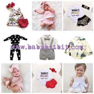 Babybitbit | Spring Summer 2018 | online and Offline Shop