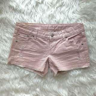 Mango Short Pants